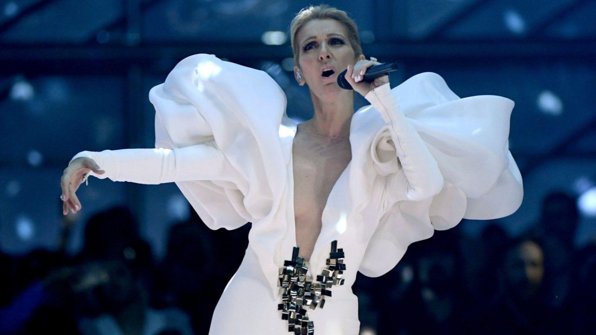 """Селин Дион оглави класацията на """"Билборд"""" за албуми"""