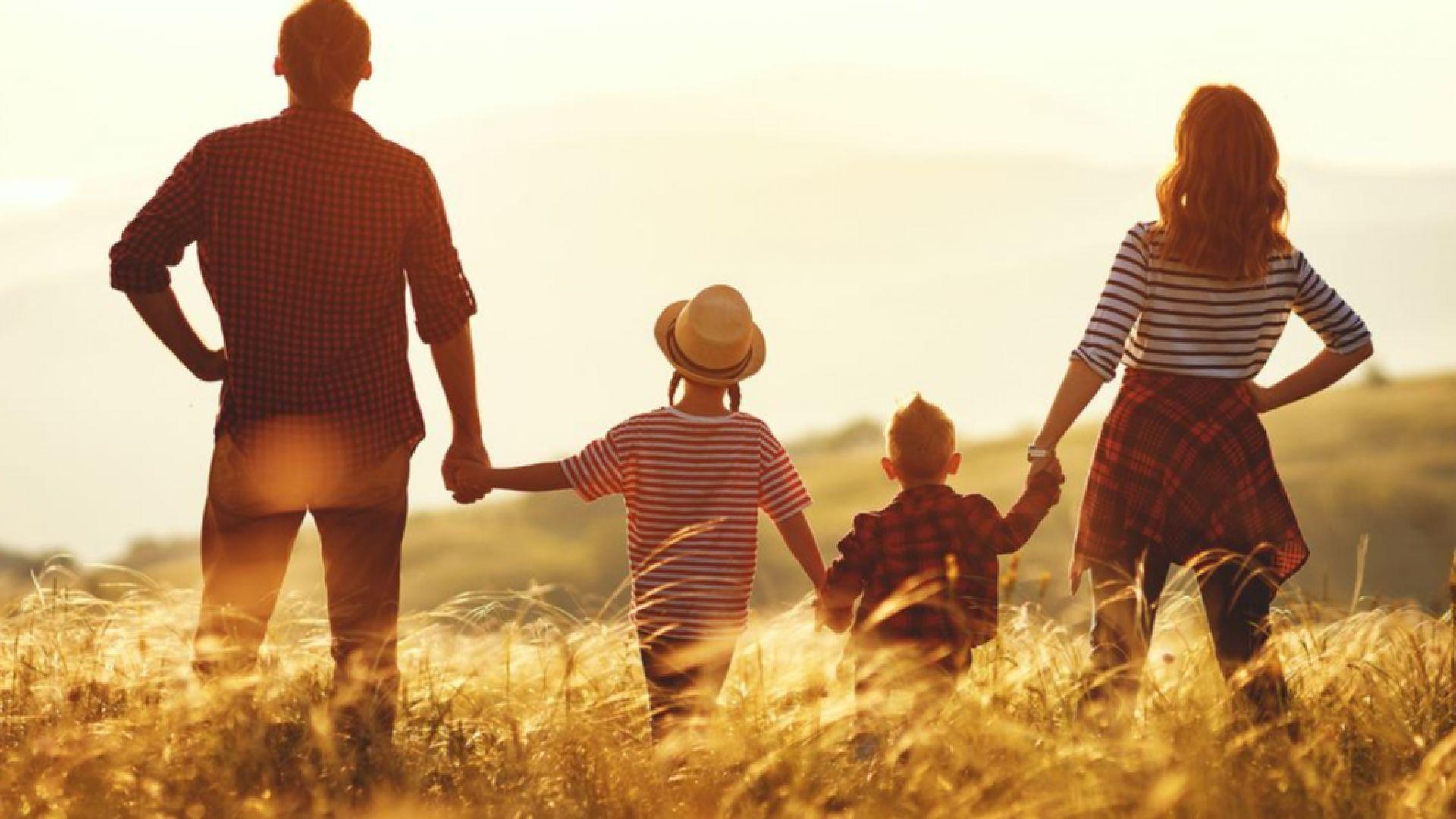 МТСП: Няма да има масово отнемане на деца от 2020 г.