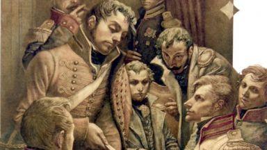Жул Верн и А. С. Пушкин през погледа на Ясен Гюзелев