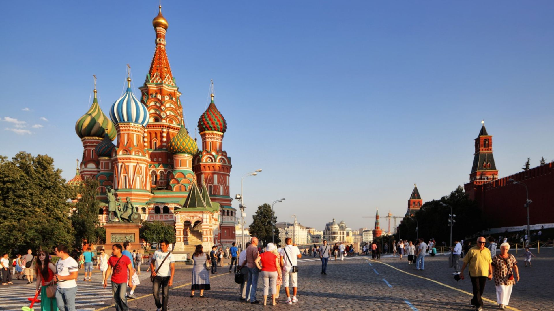 Русия се затопля два и половина пъти по-бързо от останалата