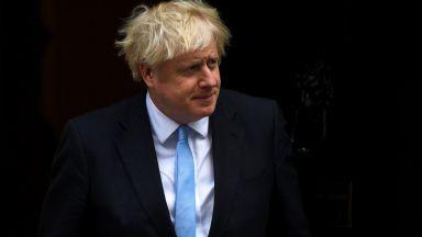 Великобритания ще излезе от ЕС на 31 октомври, категоричен е Борис Джонсън