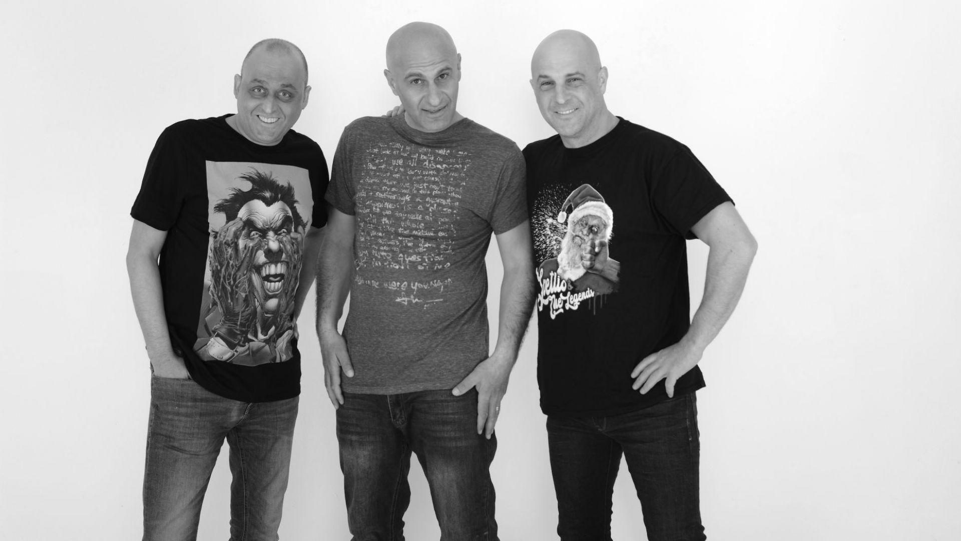 Група ЕКС закрива годината с як концерт в София