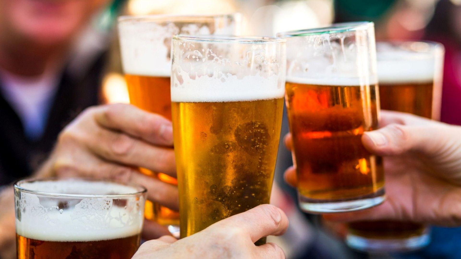 ЕС: България с най-ниски цени на алкохола в Европа