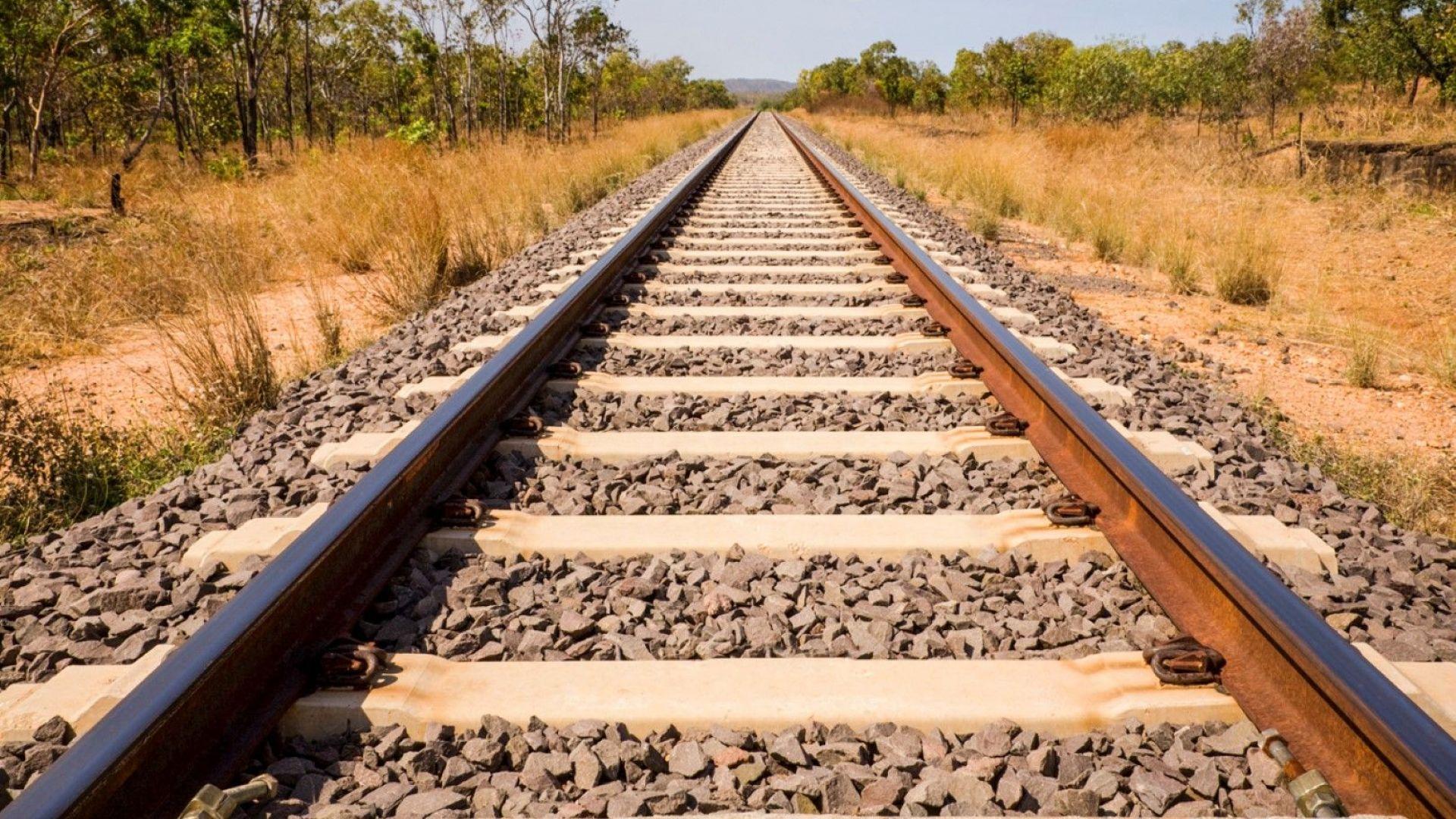 Спират движението на международния бърз влак България-Турция