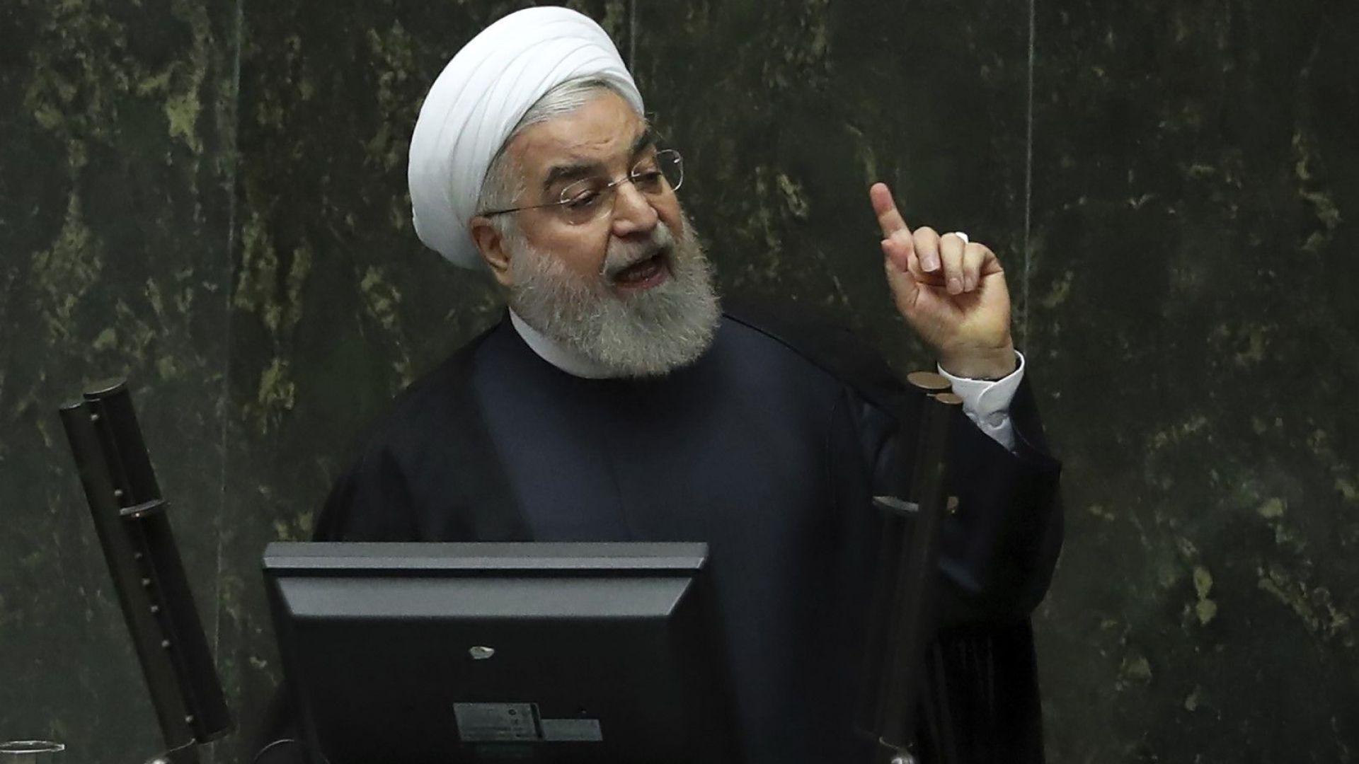 Франция, Великобритания и Германия обвиниха Иран за нападението в Саудитска Арабия