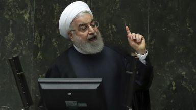 """Иран представи бюджет """"на съпротива"""", по-малко зависим от петролния износ"""