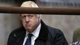 Борис Джонсън за себе си: По-лудият Хълк побеждава!