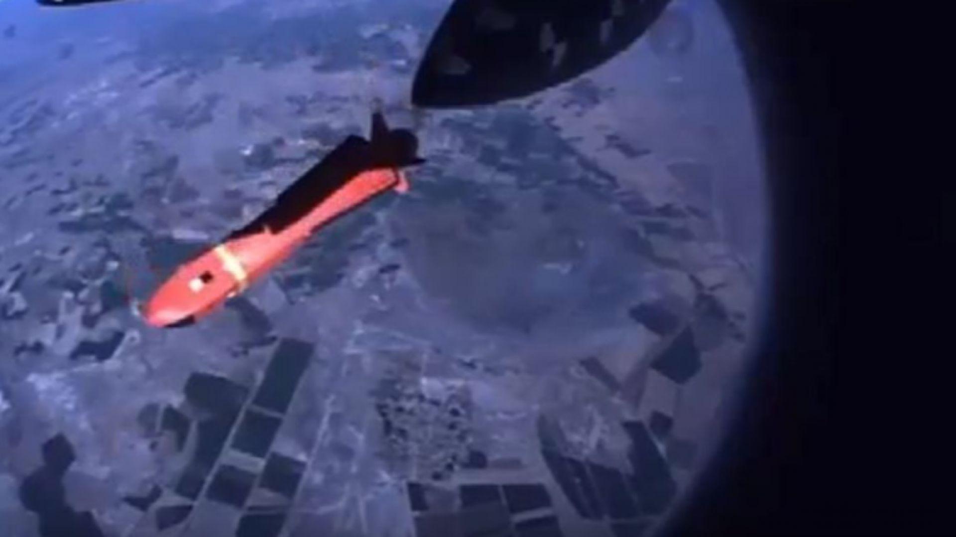 Бивш астронавт разработва ракетен двигател от нов тип