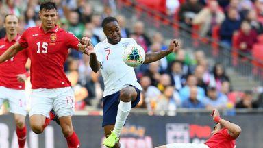 Английските играчи за мача в София: Ще напуснем терена при расизъм