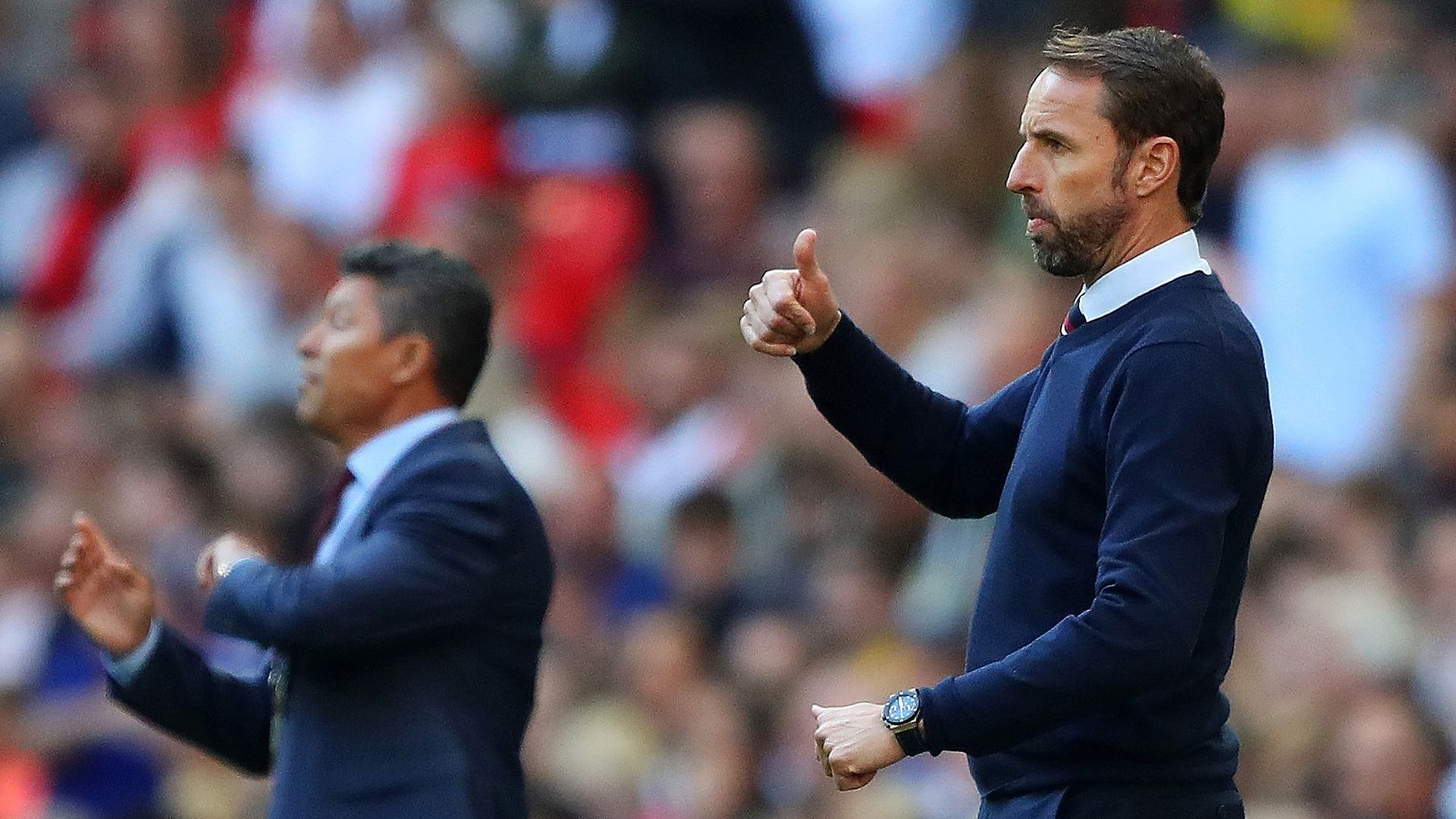 Английският треньор си го каза - Косово е по-труден съперник от България