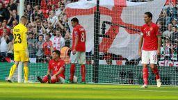 България падна с две места в ранглистата на ФИФА, задмина ни Буркина Фасо