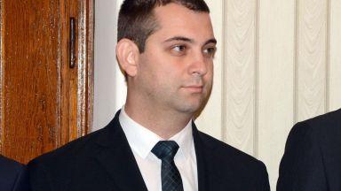 Димитър Делчев: Мая Манолова е граждански кандидат с ляво минало