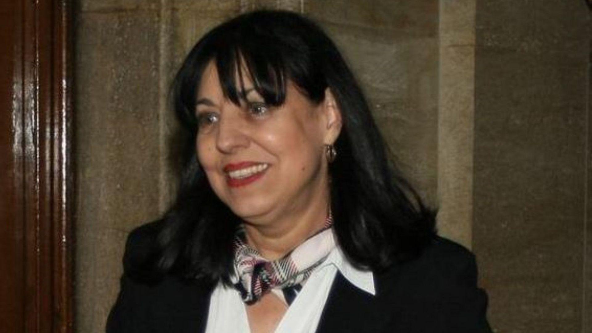 Елеонора Николова отново се кандидатира за кмет на Русе