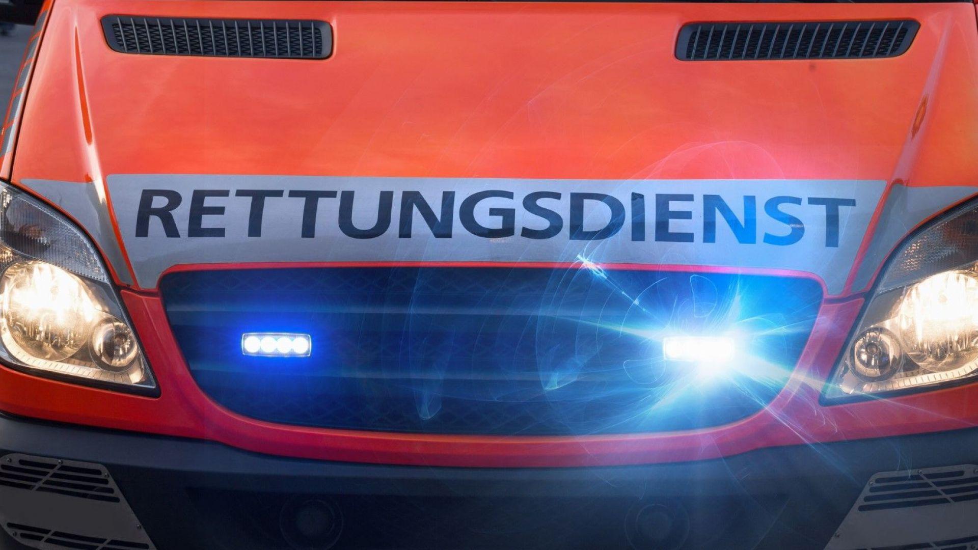 14 души бяха ранени при експлозия на тиган на кулинарен фестивал в Германия