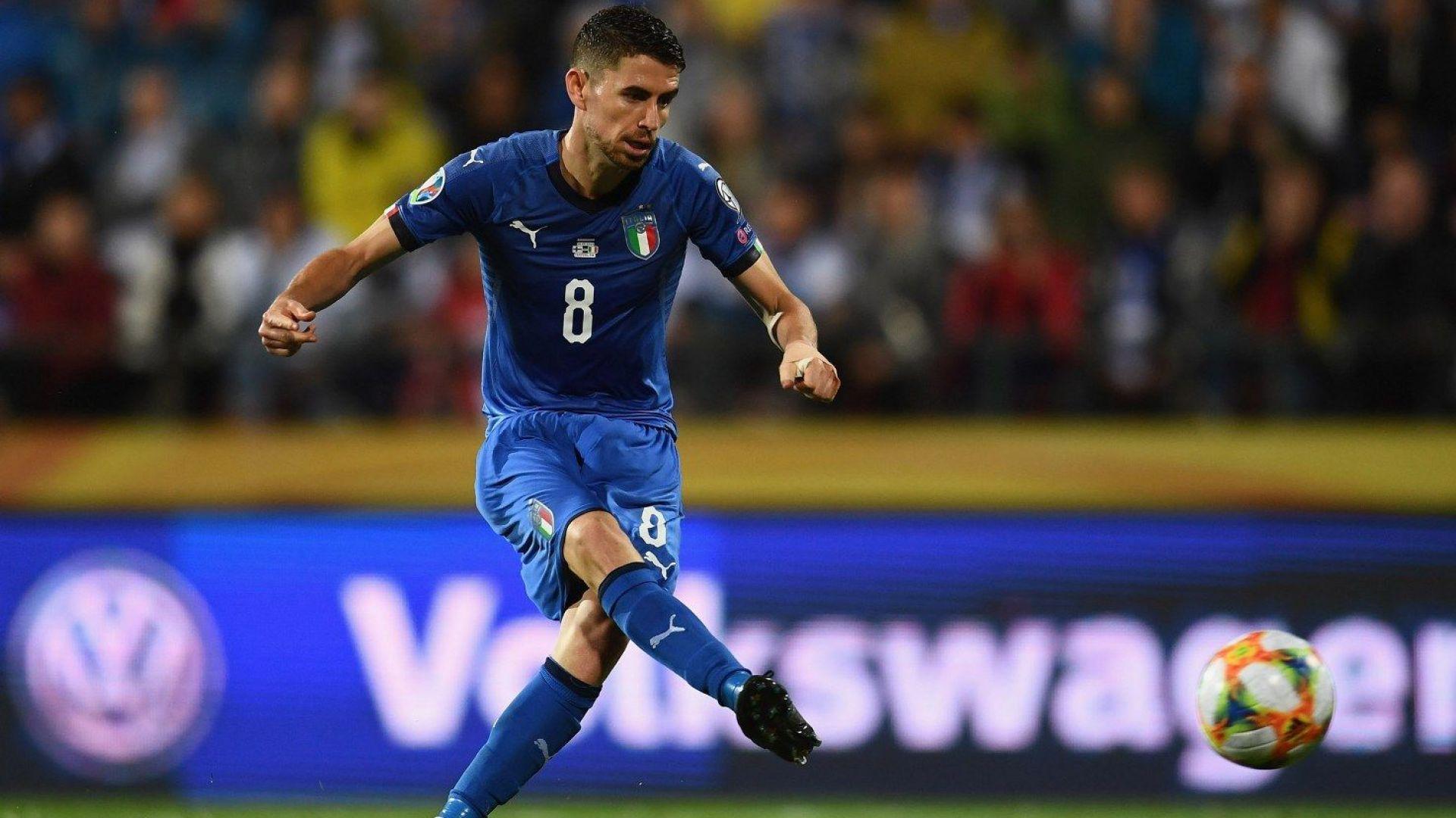 Италия допълнително усложни шансовете ни за Евро 2020 (резултати)