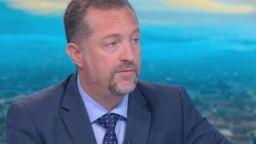 Иво Христов: Не си струваше президентът да прави обръщение в парламента