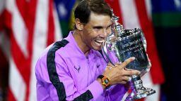 Рафа за големия триумф, рекорда на Федерер и страха от загубата