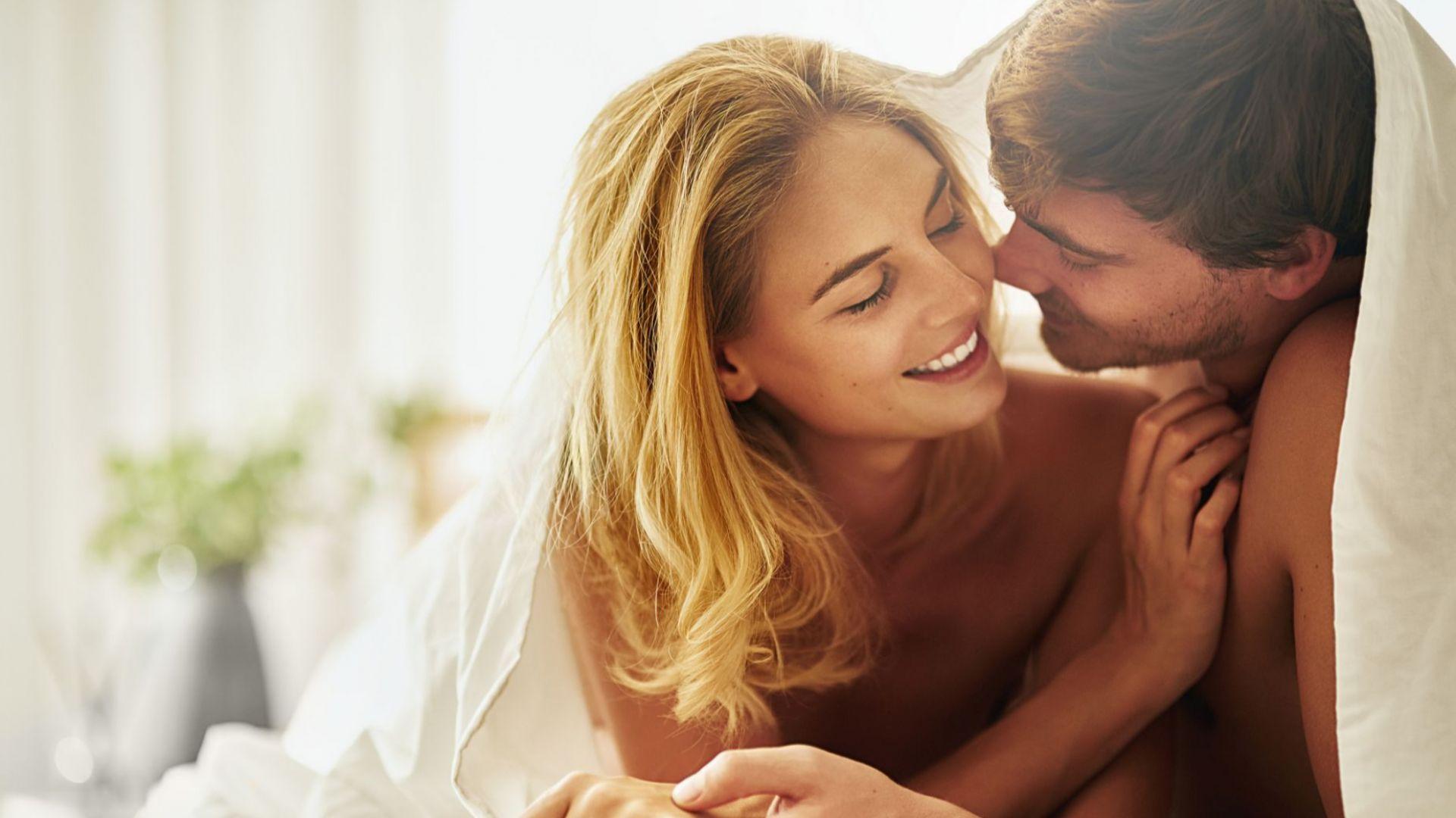 Какво отблъсква жените по време на секс