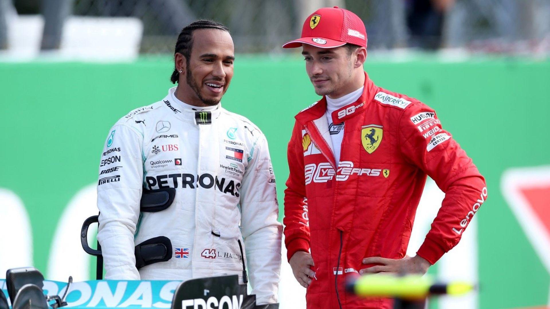 Пилотите във Формула 1 избраха най-добрия за 2019 г.