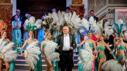 Музикалният театър открива сезона на 29-и септември с юбилеен концерт