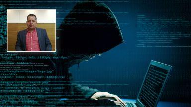 """Що е то застраховка киберсигурност? Павел Димитров, изпълнителен директор на """"Лев Инс"""", говори пред Dir.bg"""