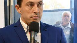 Пловдивският районен кмет Ральо Ралев плати 150 000 лева, за да излезе на свобода