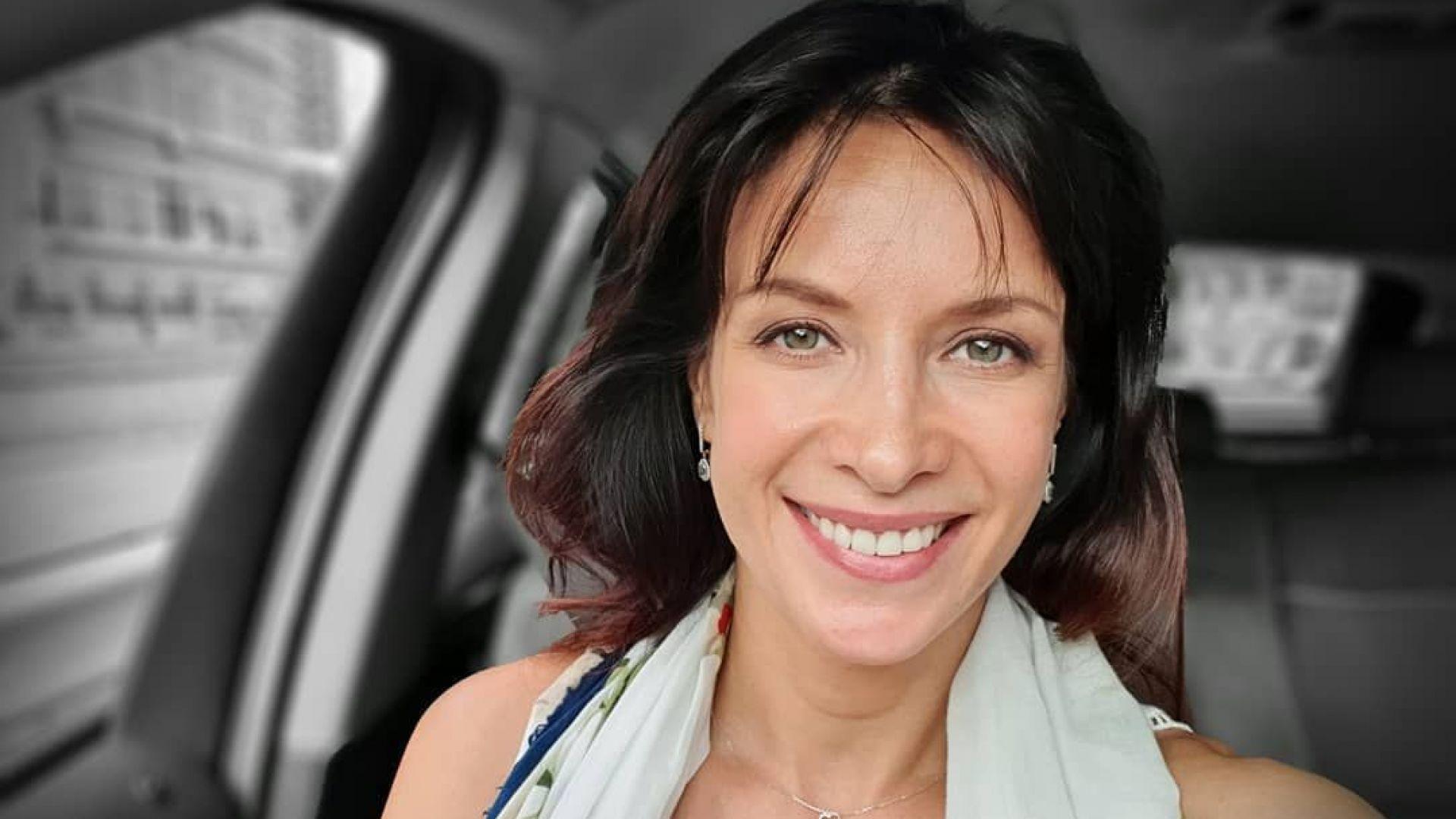 Яна Маринова: Най-накрая се чувствам жена
