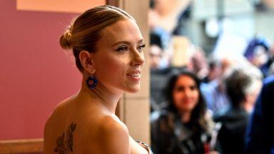 Скарлет Йохансон на 35 - красота, чар и талант