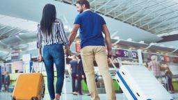 8 неща, които да избегнем преди полет