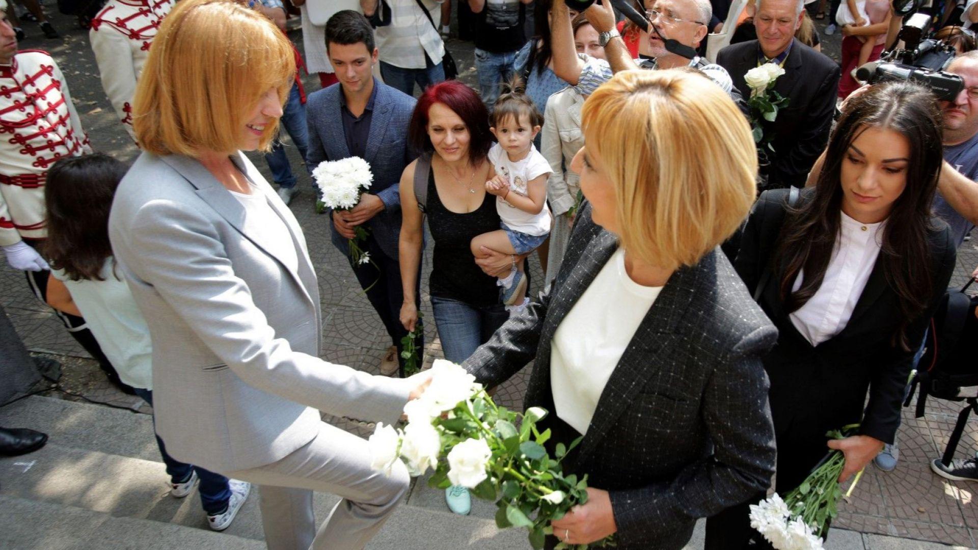 ГЕРБ-София: Мая Манолова не познава изборното законодателство