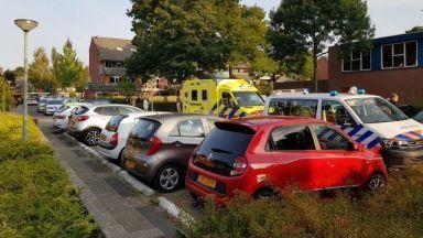 Стрелба с няколко убити в холандския град Дордрехт