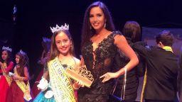 Дъщерята на Наталия Гуркова спечели световен конкурс в Бразилия