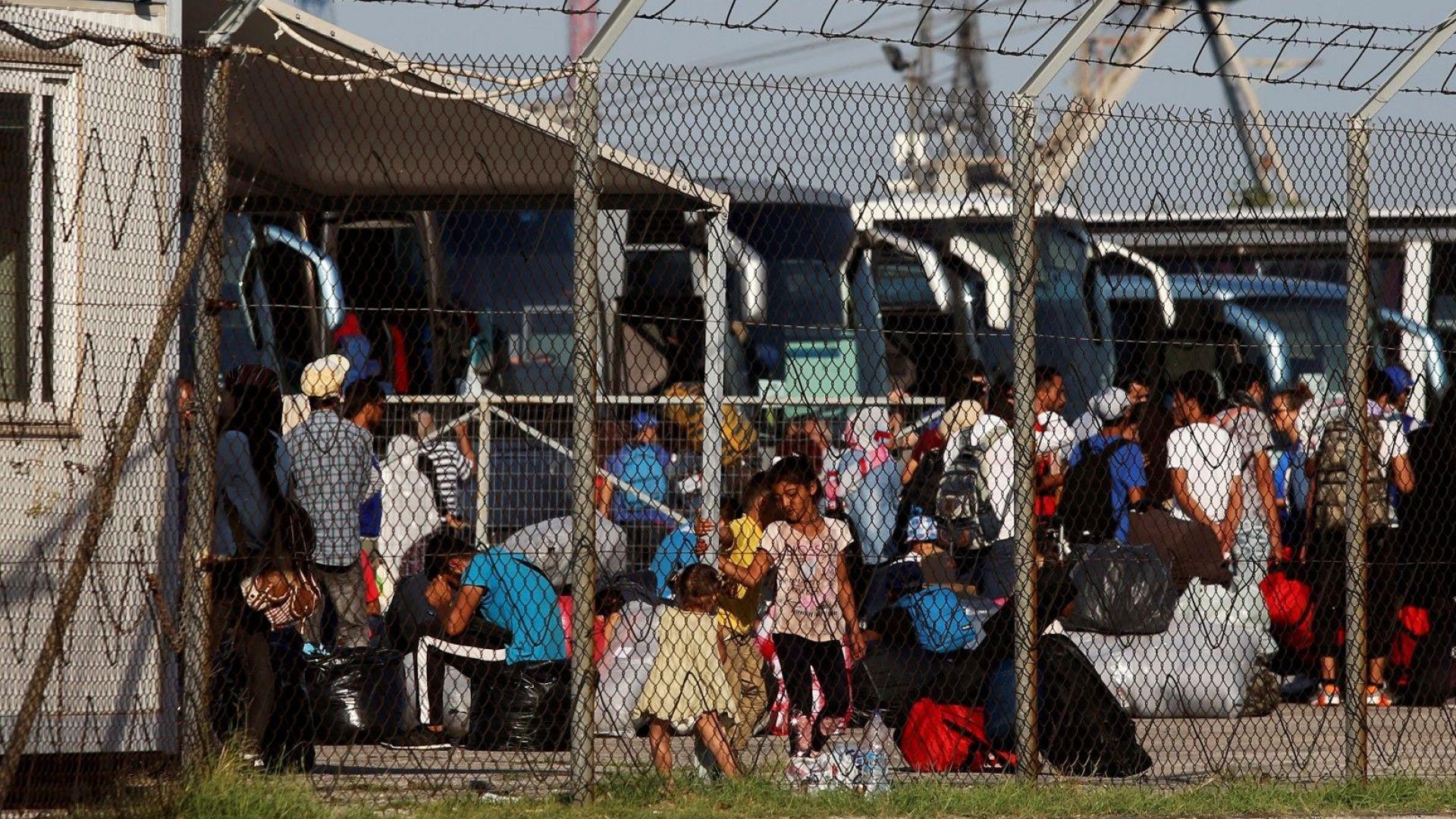 35 нелегални мигранти са заловени в Турция на път за България