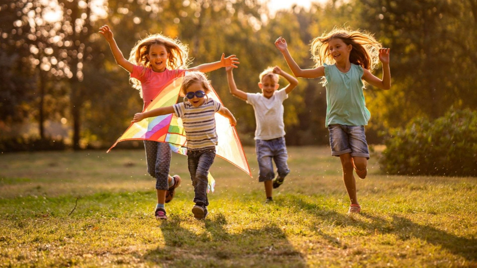 Защо и как да подсилим имунитета на детето наесен