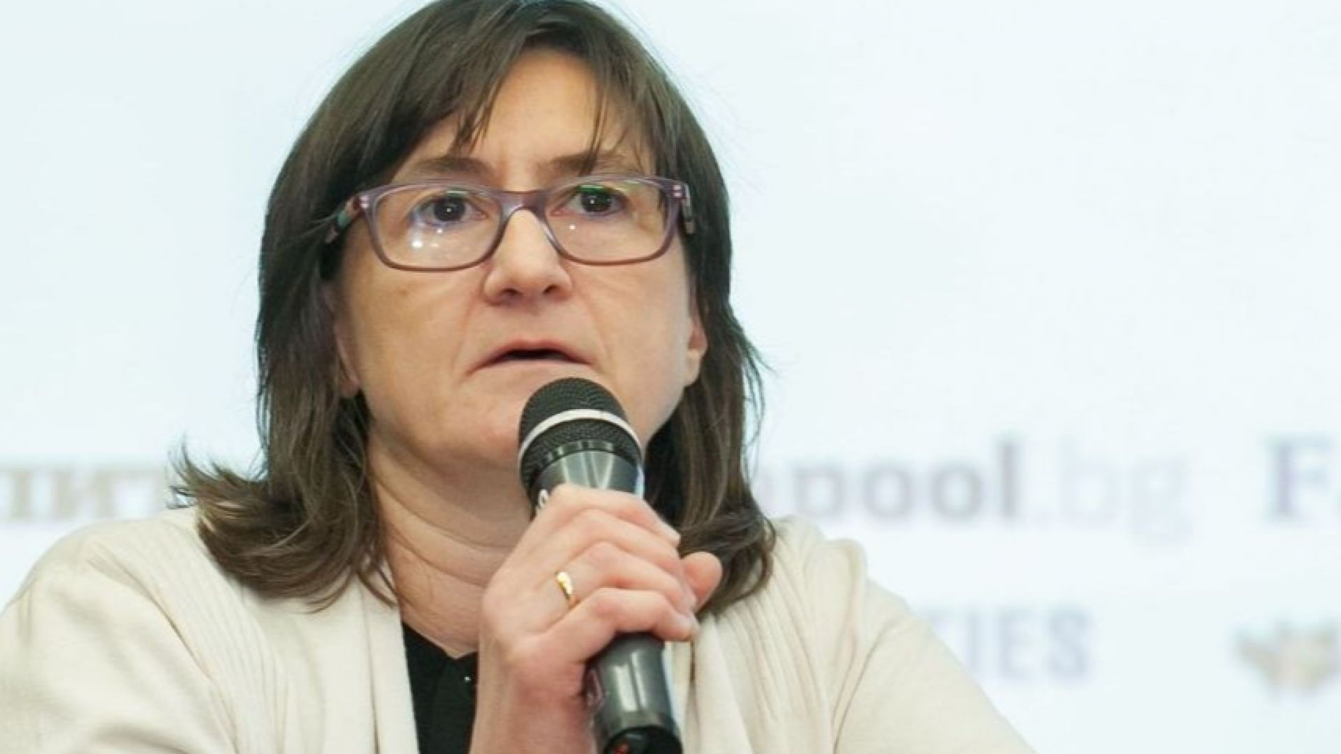 Освободиха зам.-министър Емилия Кралева, става посланик на България в ООН и ОССЕ