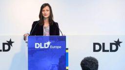 Какво зависи от Мария Габриел в новата Еврокомисия