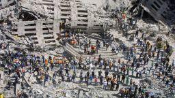 Байдън нареди разсекретяване на документи от разследването на атентата от 11 септември