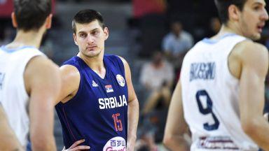 Сръбската мечта угасна - Аржентина е на полуфинал