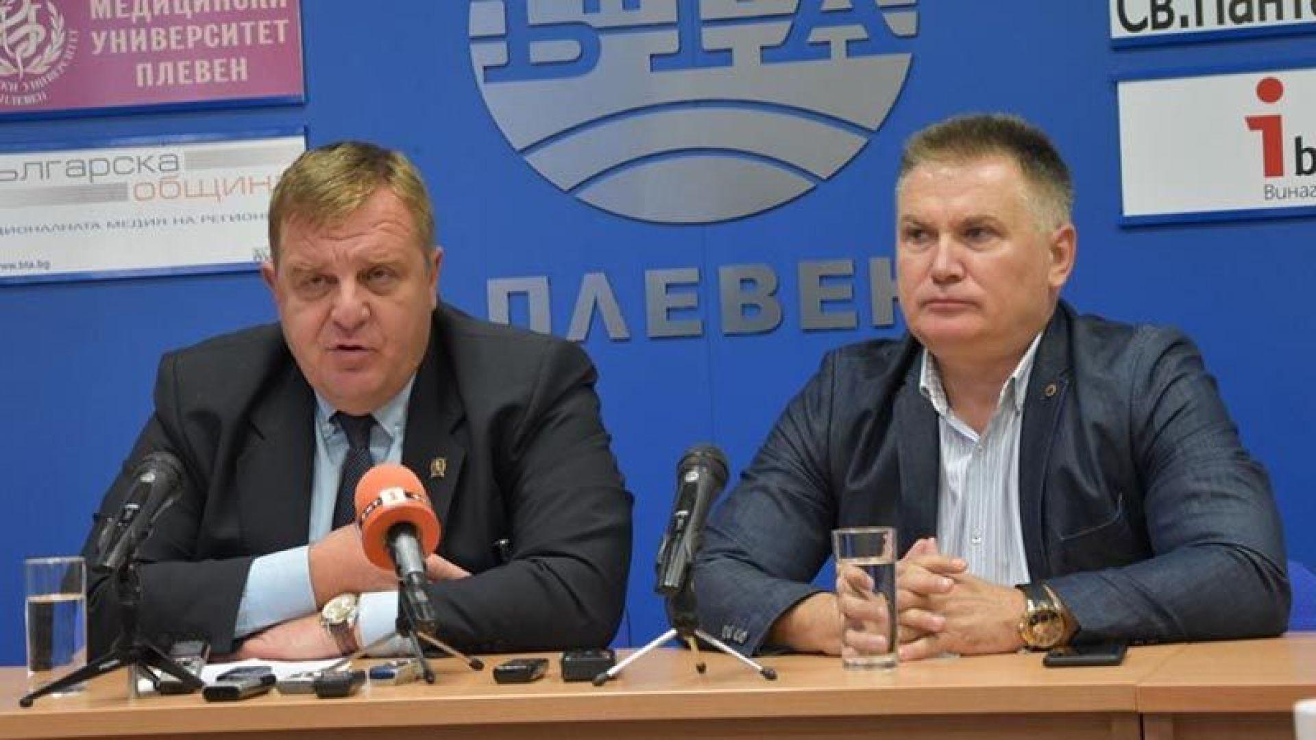 Калин Поповски е кандидатът на ВМРО за кмет на Плевен
