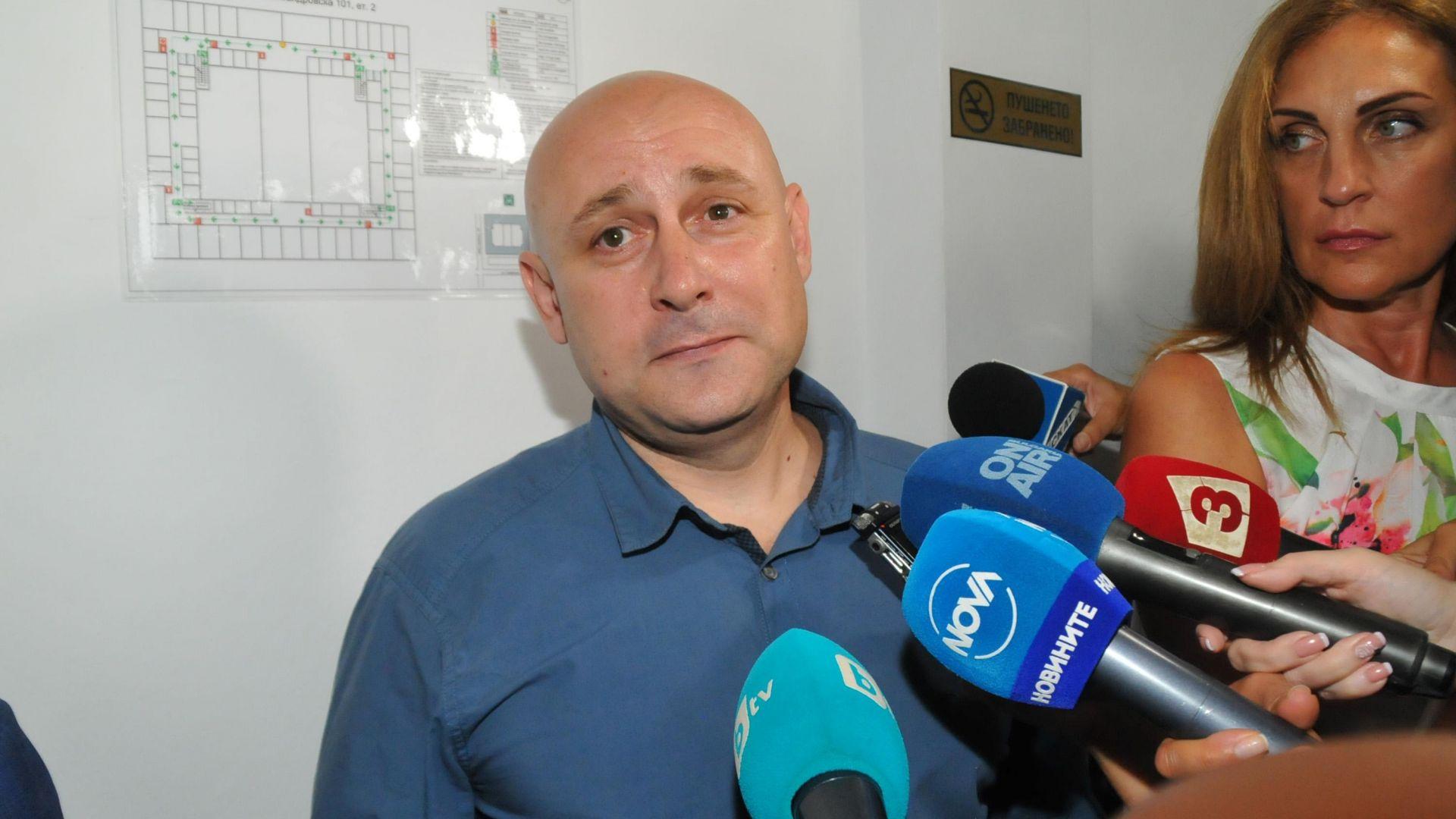"""Обвинените за разораните дюни на """"Смокиня"""" ще се разминат с глоби, МРРБ иска 200 000 лв."""