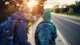 """""""Пътна полиция"""" с препоръки за ученици и родители за старта на учебната година"""