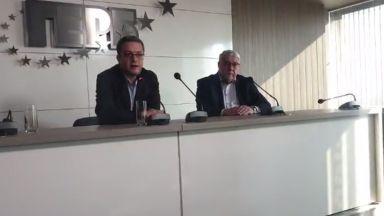 ГЕРБ за арестите на русофили: Реакциите на някои от политиците са крайно невъздържани