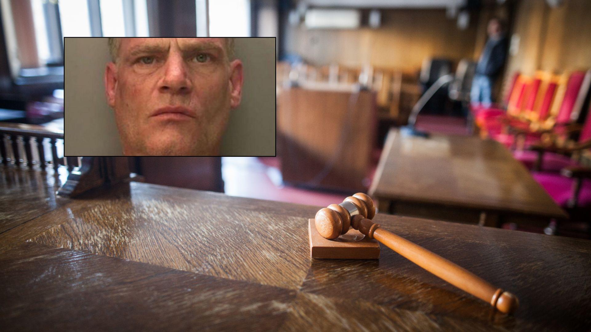 """Осъдиха на 18 г. британец за """"бял тероризъм"""" при опит да убие българин"""