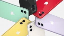 Apple представи новото поколение iPhone
