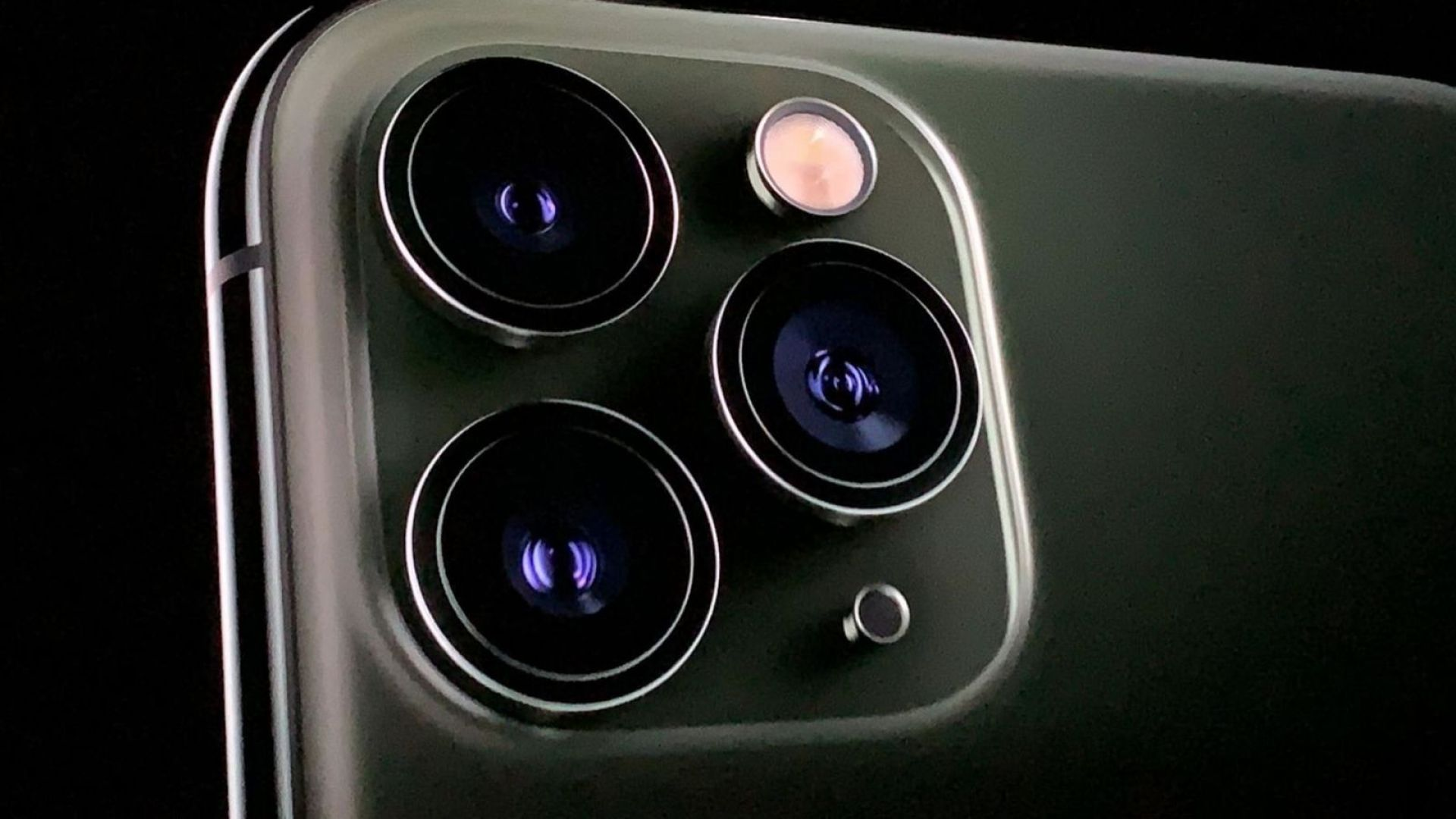 Ето какво може да снима iPhone 11 Pro (видео)