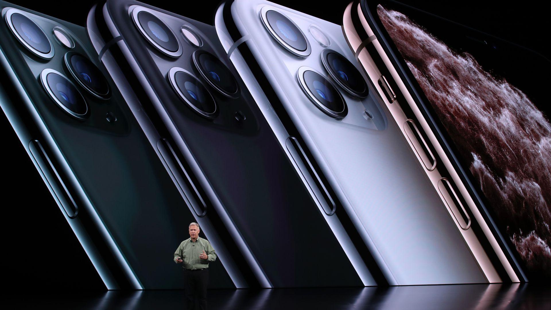 Кога може да е премиерата на iPhone 12