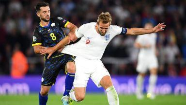 Смел тим на Косово се опълчи на Англия в голов трилър (резултати)
