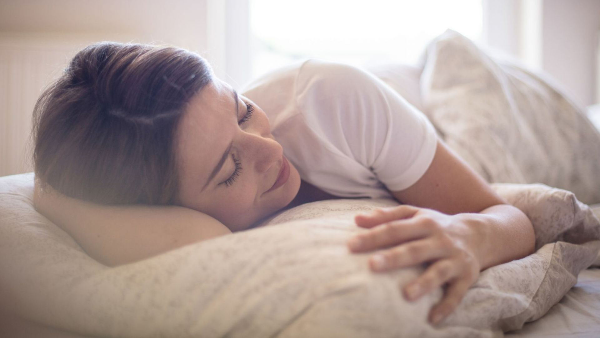 Следобедният сън през уикенда е полезен за сърцето