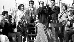 Фламенко страсти ще завладеят Танц филм феста
