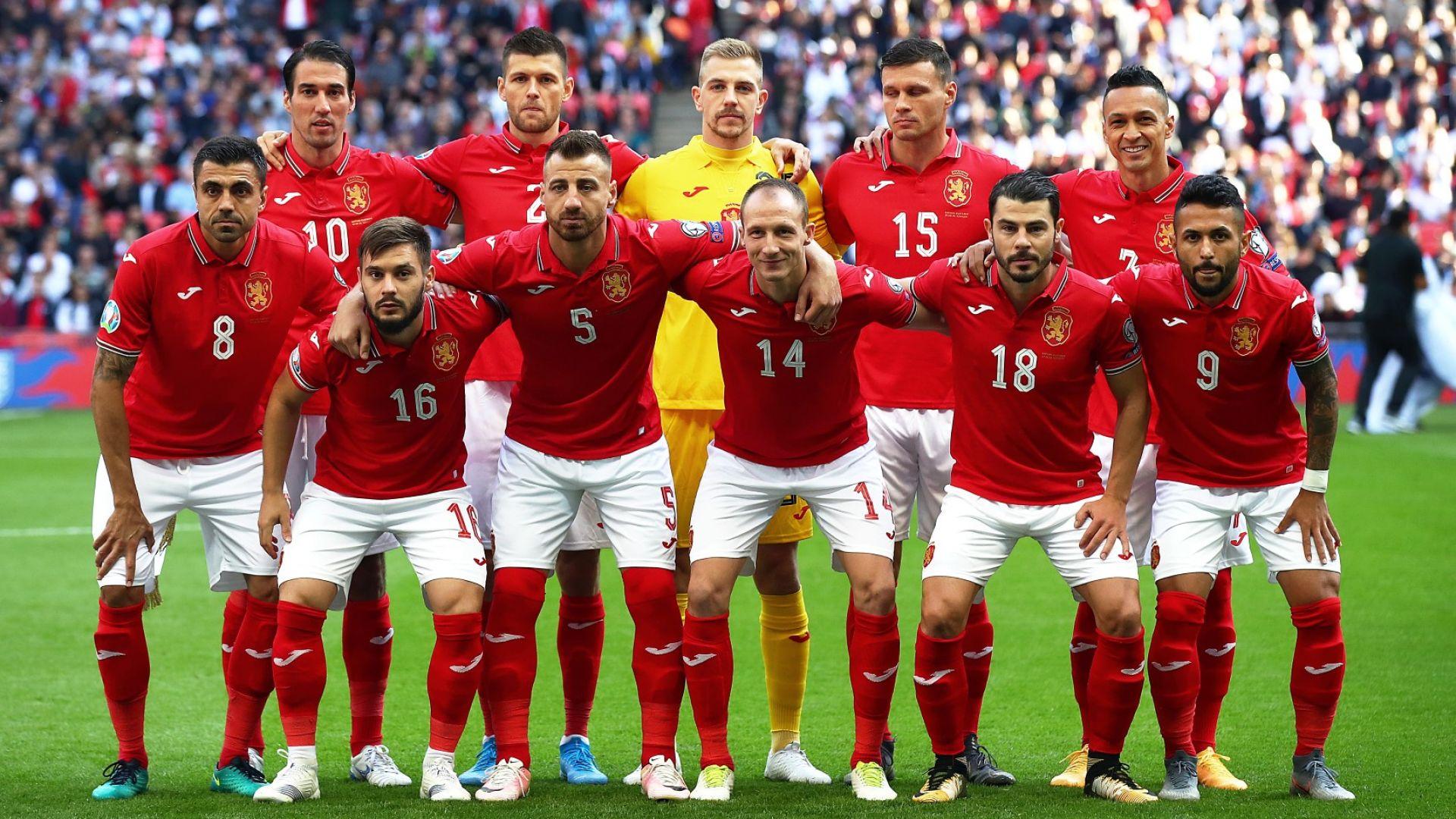 Пак озадачаващи имена в списъка на Балъков за Черна гора и Англия